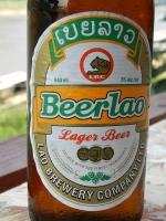 ein einheimisches Bier gibts, aber das schmeckt :)