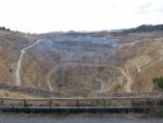 riesige Goldmine in Waihi (sie suchen immernoch)