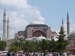 Sultanhamet und Hagia Sophia