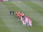 Ajax-Volendam (Cup)