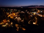 Goereme by night