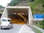 Der laengste Tunnel bisher und