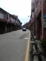 Altstadt von Melaka